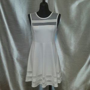 Lulu's White XL Dress (EUC)